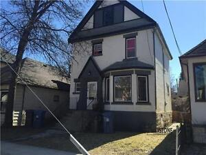 Nice character home in Burrows Ave for Rent!