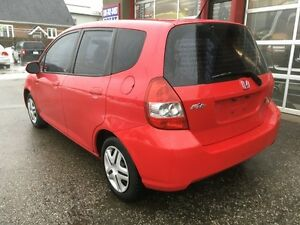 2007 Honda Fit LX Kitchener / Waterloo Kitchener Area image 6