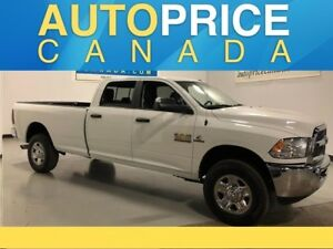2018 RAM 3500 SLT 3500 SLT | CLEAN CARPROOF|WELL MAINTAINED|L...