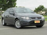 2013 Ford Falcon FG MkII XT Grey 6 Speed Sports Automatic Sedan Hendon Charles Sturt Area Preview