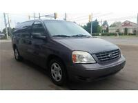 2005 Ford Freestar Sport Low KM ONLY 161kM