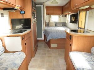 Winnebago Freewind – LOW KMS - COMPACT Glendenning Blacktown Area Preview