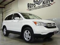 2011 Honda CR-V EX/ Low Kms / Sunroof / Loaded  SUV 4x4
