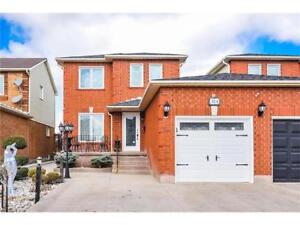 BEAUTIFUL 3 BEDROOM HOME IN GALT AVAILABLE FOR RENT