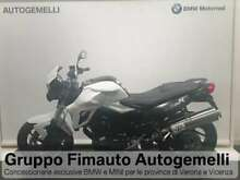 Bmw f 800 gs f 800 r depotenziata