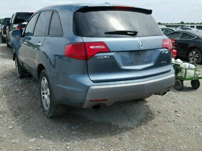 2007-2013 ACURA MDX, Driver Left Front Window Regulator Electric OEM