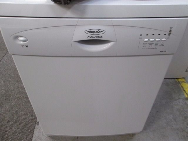 HOTPOINT AQUARIUS DISHWASHER+VERY CLEAN+1 MONTH WARRANTY+FREE DELIVERY LOCAL+