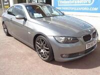 BMW 335 3.0 auto 2006 i SE F/S/H 12 stamps Finance Available P/X Swap