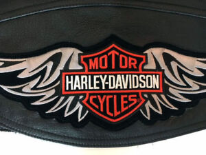 Harley Davidson Mens Leather Jacket -new , $450 obo