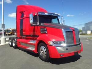 Western Star 5700XE **Financing Incentives