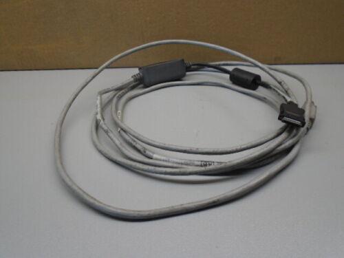 Allen Bradley 1784-PCM6 /B  Programming Cable 1784PCM6  N306