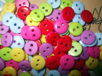 100g ASSORTED PURPLE /& LILAC BULK BUTTONS FOR CRAFTS SCRAPBOOKING AND CARDS