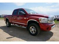 2008 Dodge Ram 3500  ... LOADED W/ EVERYTHING!! MUST READ