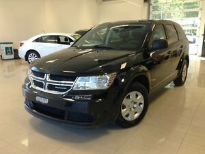 2012 Dodge Journey SE, GARANTIE PROLONGÉE 5ans/100 000km,