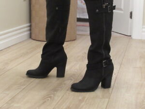 womens fashion boots size 8 to 8 and a half