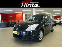 Suzuki Swift 1.2 Club Scheckheft, KLIMA, USB
