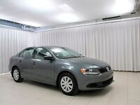 2011 Volkswagen Jetta Ultra LOW KMs!! VW Certified! One Owner! T