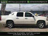 2011 Chevrolet Avalanche LTZ Navigation/Blow Out Price $21,900 Calgary Alberta Preview