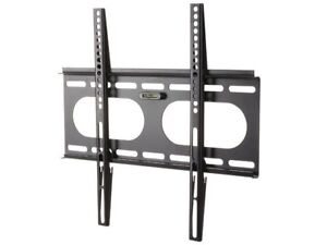 """Nexxtech 23""""-37"""" Fixed TV Mount for Plasma or LCD TVs"""