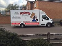 PROFESSIONAL REMOVAL SERVICES IN BERKSHIRE AND LONDON