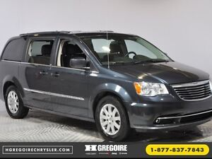 2014 Chrysler Town & Country Touring A/C STOW & GO