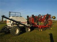 2004 Bourgault 5710 - 54 ft. Air Drill Winnipeg Manitoba Preview