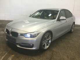 BMW 320 2.0TD 184 s/s Auto d Sport BUY FOR ONLY £125 A MONTH, FINANCE £0 DEPOSIT