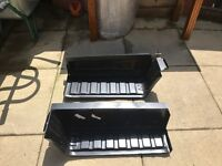 FORD TRANSIT MK 6 2000-2006 INSIDE DOOR STEPS