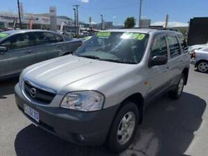 Mazda Tribute Limited Awd wagon Moonah Glenorchy Area Preview