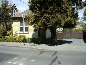 Charming Two Bedroom House- Dog Considered- James Bay