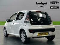 2013 Citroen C1 1.0I Vtr 5Dr Hatchback Petrol Manual