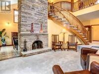 North Of Pickering Custom Built Home For Sale!!