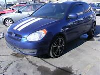 "2010 Hyundai Accent  """" Very Sharp Looking Car."""" Hamilton Ontario Preview"
