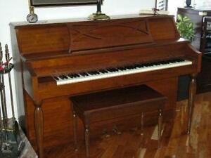 Piano Saint-Hyacinthe Québec image 2