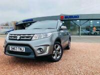 2017 Suzuki Vitara 1.6 SZ-T 5dr Auto Estate Petrol Automatic