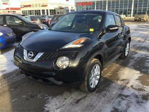 2017 Nissan Juke SV AWD BLUETOOTH, BACK-UP CAM, HEATED SEATS