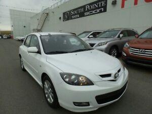 2008 Mazda Mazda3 SPORT H/BACK