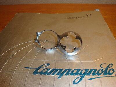 Vintage Campagnolo #632 - Pump Clip
