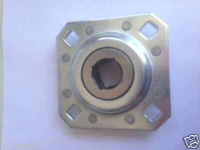 """King Kutter Disc Harrow Sealed Bearing with retainer for 1"""" Square Axle 504125"""