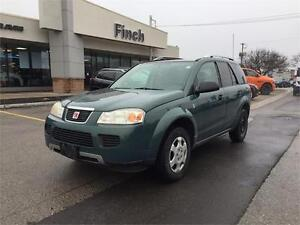 2006 Saturn VUE**Accident Free, 4Cyl,Bluetooth**