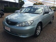 2005 Toyota Camry ACV36R Altise 4 Speed Automatic Sedan Holtze Litchfield Area Preview