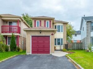 Exceptional Detached 2-Storey Home For Sale