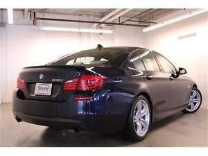 2011 BMW 5 SERIES 535i X-Drive AWD