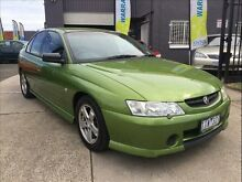 2003 Holden Commodore VY II S 4 Speed Automatic Sedan Brooklyn Brimbank Area Preview