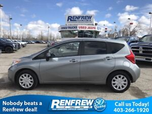 2014 Nissan Versa Note AUTOMATIC LOADED