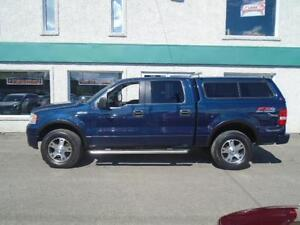 Ford F-150 XLT 2005, Tres Propre!!!