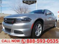 BRAND NEW 2015 Dodge Charger SE - WAS $35,485 NOW $31,988