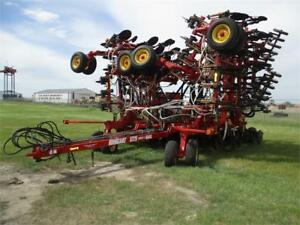 2007 Bourgault 5725 Series II