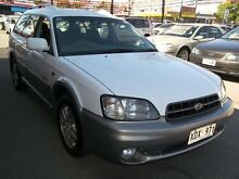 2000 Subaru Outback MY00  4 Speed Automatic Wagon Enfield Port Adelaide Area Preview