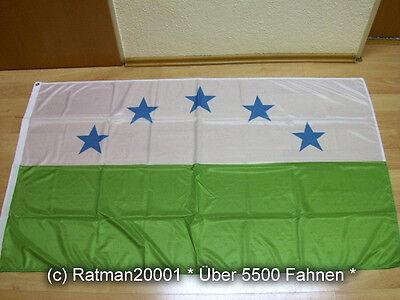 Fahnen Flagge Sibirien Nordasien USNA Digitaldruck - 90 x 150 cm